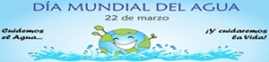 Día Mundial del Agua